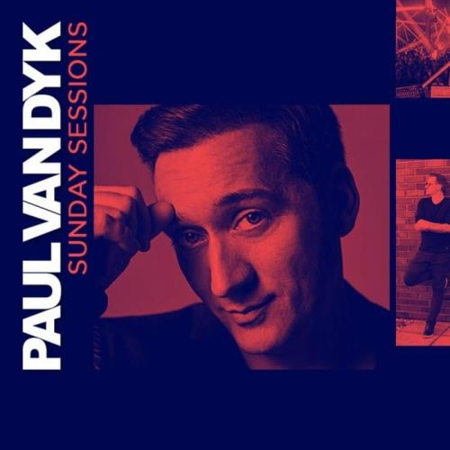 Paul van Dyk - Paul van Dyk's Sunday Sessions 038 (2021-03-14)