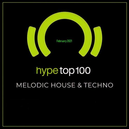 Beatport Top 100 Melodic House & Techno February 2021 (2021)