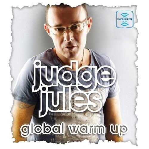 Judge Jules - Global Warmup 885 (2021-02-23)