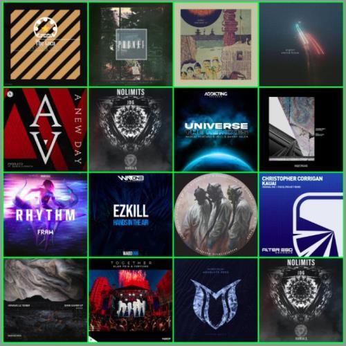 Beatport Music Releases Pack 2520 (2021)