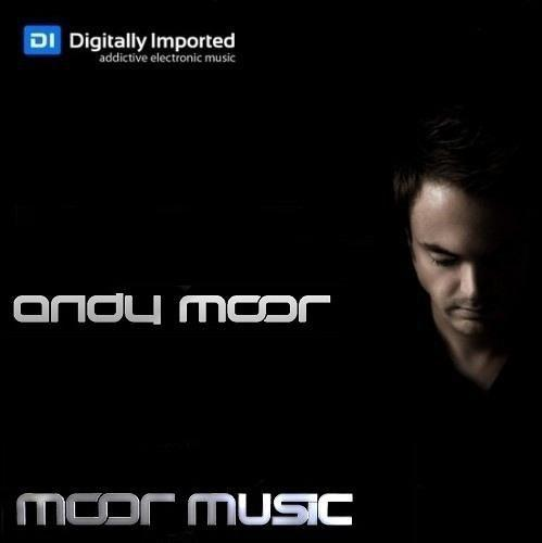 Andy Moor - Moor Music 276 (2021-02-24)