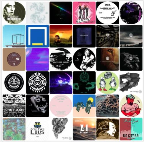 Beatport Music Releases Pack 2522 (2021)