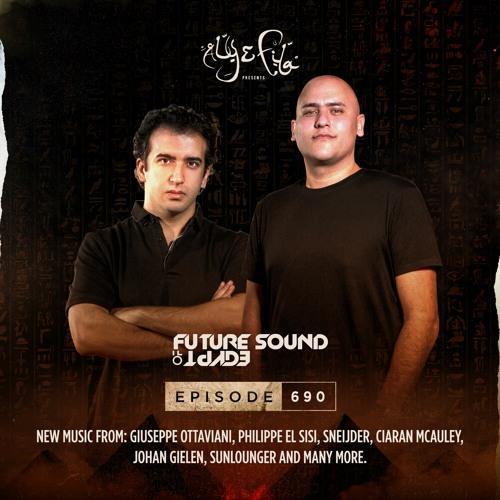 Aly & Fila - Future Sound Of Egypt FSOE 690 (2021-02-24)