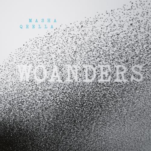 Masha Qrella - Woanders (2021)