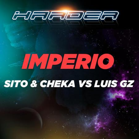 Sito & Cheka vs Luis GZ - Imperio (2021)