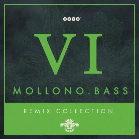 Mollono Bass Remix Collection VI (2021)