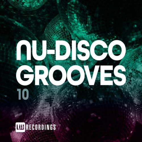 Nu-Disco Grooves, Vol. 10 (2021)