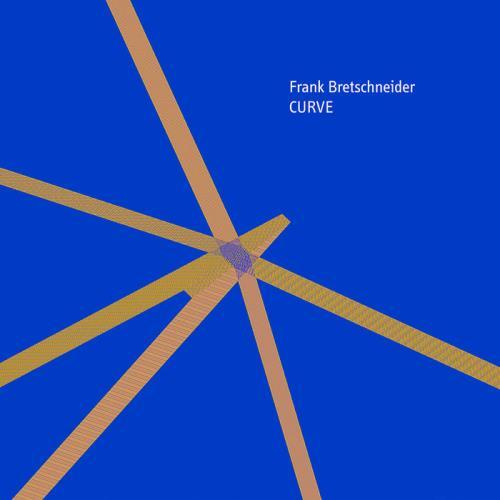 Frank Bretschneider - Curve (2021)