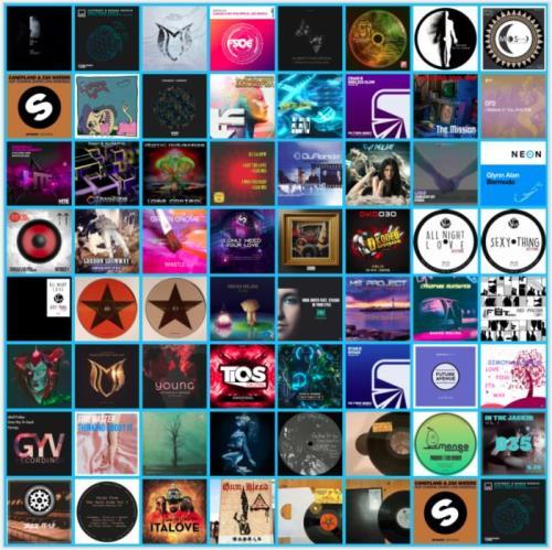 Beatport Music Releases Pack 2532 (2021)