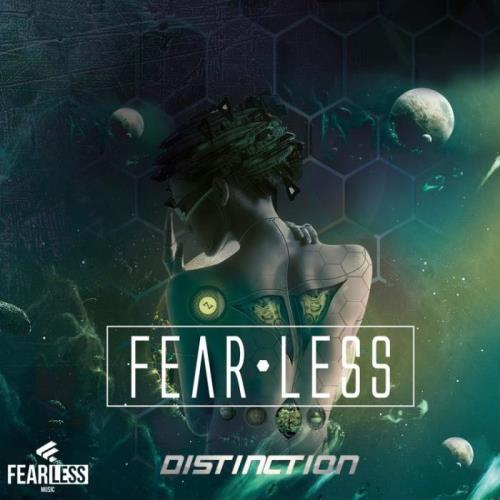 Distinction - Fear Less (2021)