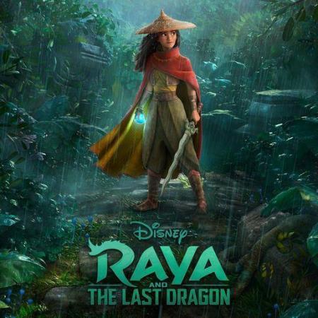 James Newton Howard - Raya And The Last Dragon [OST] (2021)