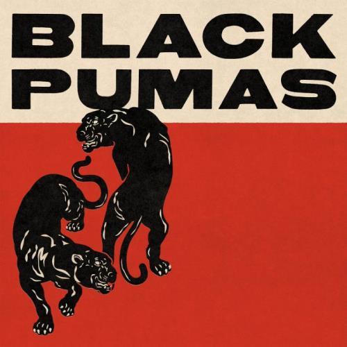 Black Pumas - Black Pumas (Expanded Deluxe Edition) (2021)