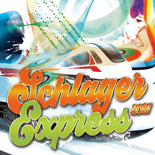 Schlager Express 2021 (2021)