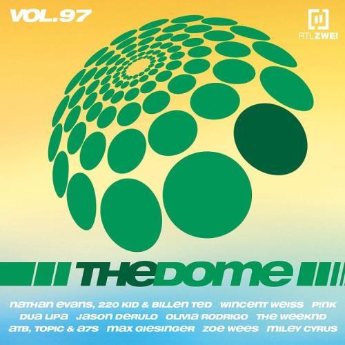 The Dome Vol. 97 (2021)