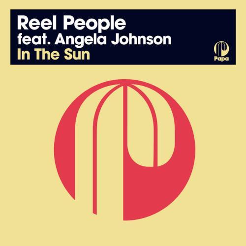 Reel People feat. Angela Johnson - In The Sun (2021)