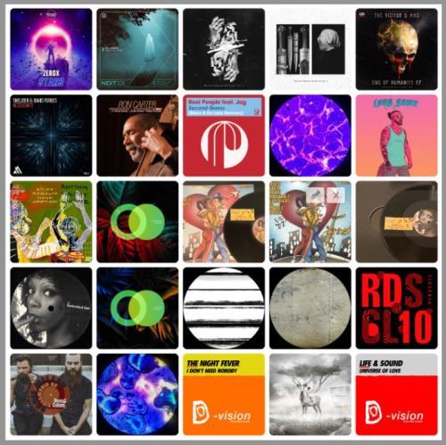 Beatport Music Releases Pack 2548 (2021)