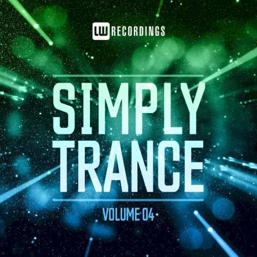 Simply Trance Vol 04 (2021) FLAC