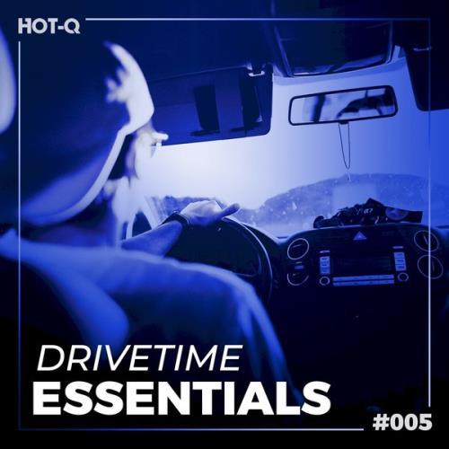 Drivetime Essentials 005 (2021)