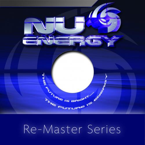 Nu Energy Records (Digital Re-Masters Release 1-10) (2021)