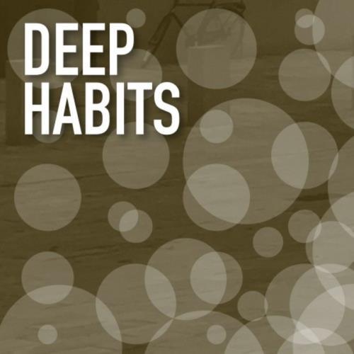 Berry Parfait - Deep Habits (2021)