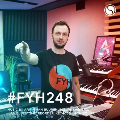 Andrew Rayel & DJ T.H. - Find Your Harmony Episode 248 (2021-03-17)