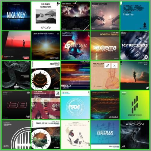 Fresh Trance Releases 295 (2020)