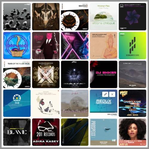 Beatport Music Releases Pack 2551 (2021)