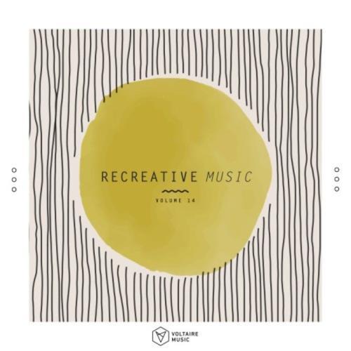Re:Creative Music Vol 14 (2021)