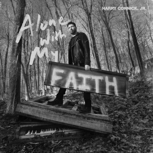 Harry Connick Jr. - Alone With My Faith (2021)