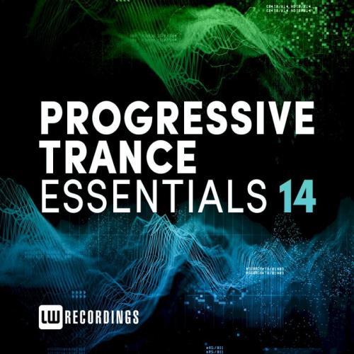 Progressive Trance Essentials Vol 14 (2021) FLAC