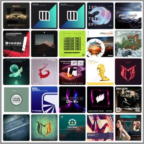 Beatport Music Releases Pack 2556 (2021)
