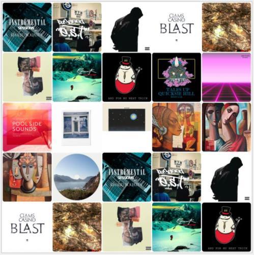Beatport Music Releases Pack 2558 (2021)