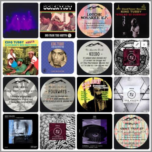 Beatport Music Releases Pack 2559 (2021)