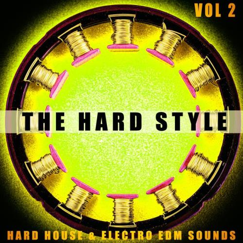 The Hard Style Vol. 2 (2021)