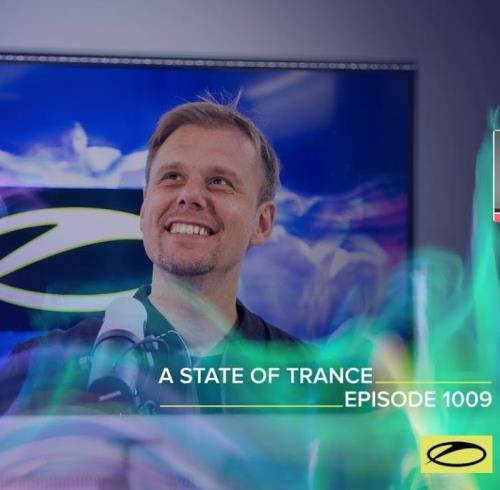 Armin van Buuren - A State Of Trance 1009 (2021-03-25)