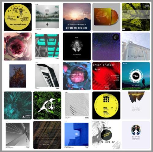 Beatport Music Releases Collection Chart 2593 (2021)