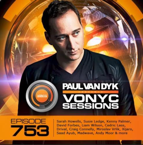 Paul van Dyk - VONYC Sessions 753 (2021-04-06)