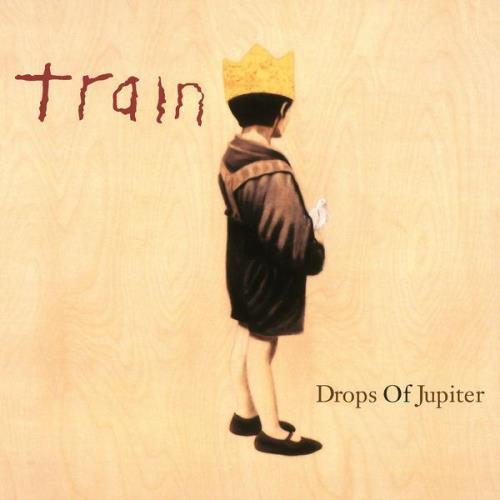 Train - Drops Of Jupiter (20th Anniversary Edition) (2021)