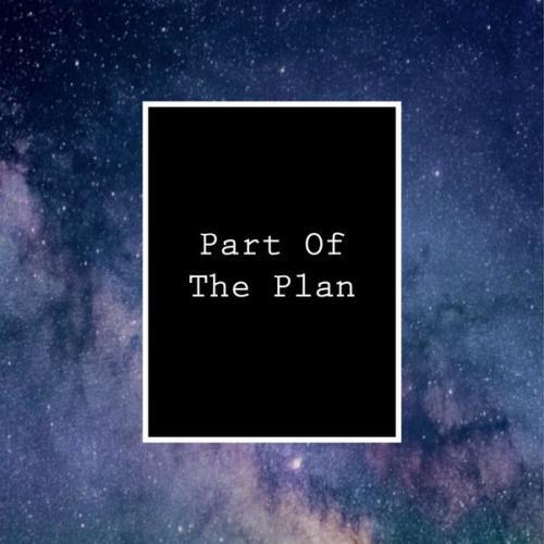 Tyler Rais - Part Of The Plan (2021)