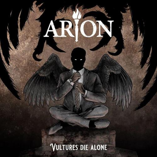 Arion - Vultures Dies Alone (2021)