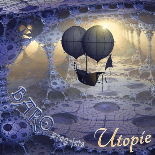 Baro Prog-jets - Utopie (2021)