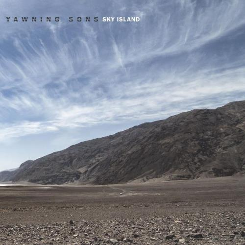 Yawning Sons - Sky Island (2021)