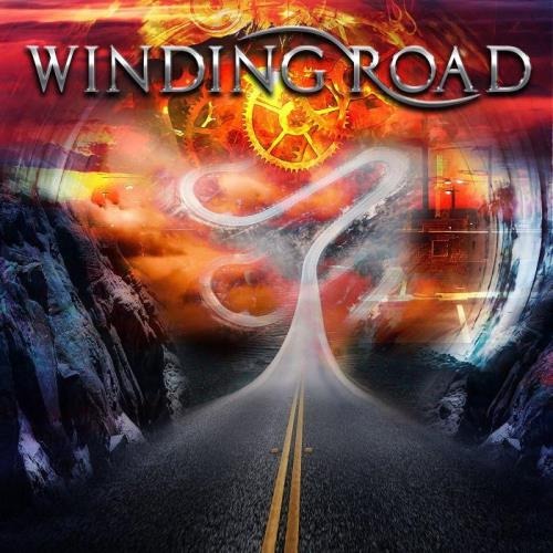 Winding Road - Winding Road (2021)