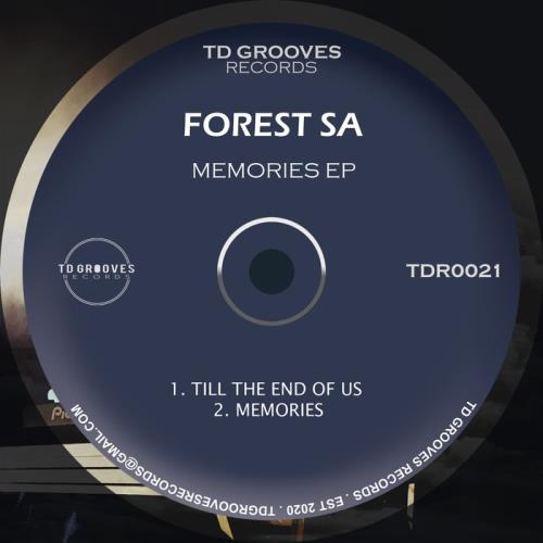 Forest SA - Memories (2021)
