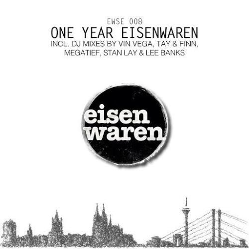 One Year Eisenwaren (2014)