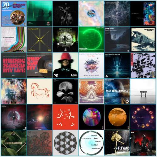 Beatport Music Releases Pack 2613 (2021)
