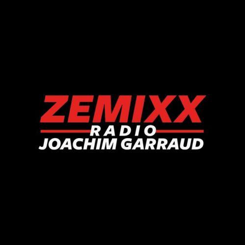 Joachim Garraud - Ze Mixx (04-02-(09)-2021)
