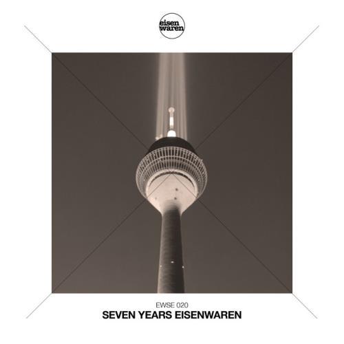 Seven Years Eisenwaren (2020)