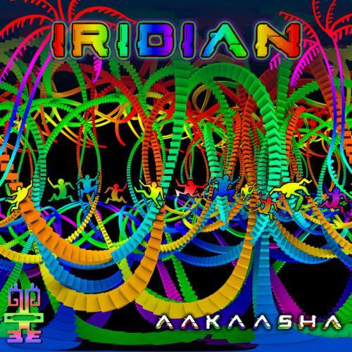 Iridian - Aakaasha (2021)