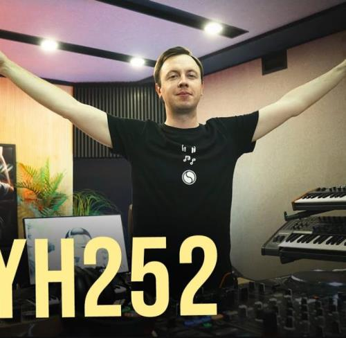 Andrew Rayel - Find Your Harmony Radioshow 252 (2021-04-14)
